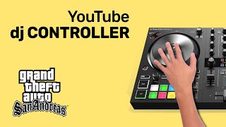 Download dj YouTube - Mix it live on YouTube - San Andreas theme