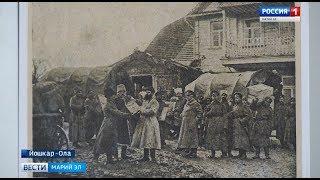 «Марийский край в Первой мировой войне»: в Йошкар-Оле выпустили мемориальную книгу