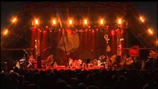 New Order - World In Motion (Glastonbury 2005)