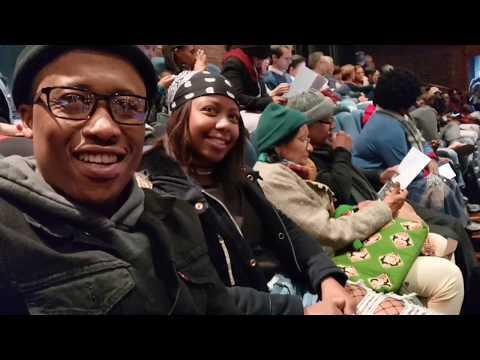 Ladysmith Black Mambazo At National Arts Festival 2019