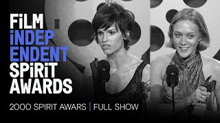15th annual Spirit Awards ceremony - FULL SHOW | 2000 | Film Independent