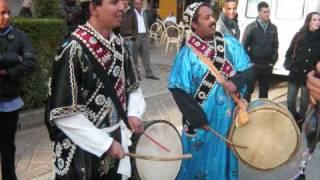 ass.hilal sportiva e cultura marocchina GNAWA 2009 2017 Video