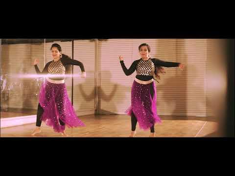 Ek Do Teen | Baaghi 2 | By Anna & Nikitha