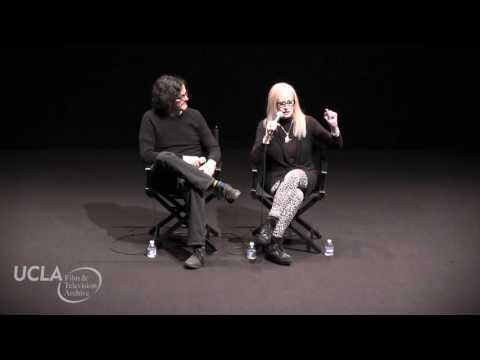 A Tribute to Penelope Spheeris  Penelope Spheeris with Mark Toscano