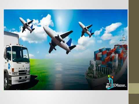Freight Forwarding Companies | SCMBazaar