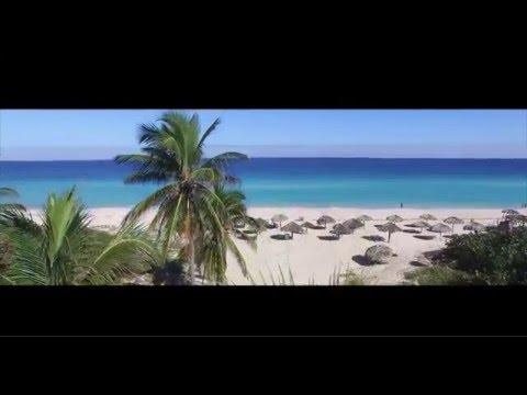 DJI P3P Drone Over Cuba 2015 4K Video, Havana, Old Havana, Varadero, Pinar Del Rio, Zapata,