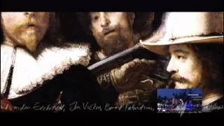 secuencia inicial Greenaway's Rembrandt's J'accuse.avi