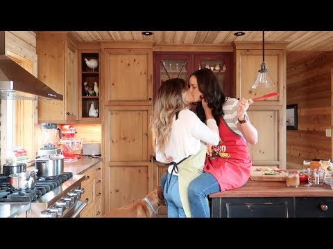 KISS THE COOK | date night