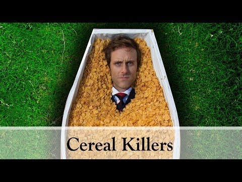 Cereal Killers Official Trailer