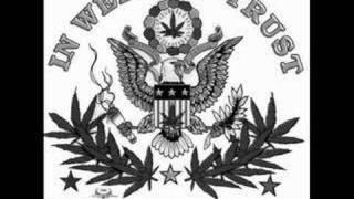 Cypress Hill & Damian Marley - Ganja Bus (With Lyrics)