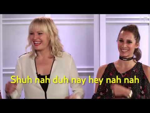 Malin Akerman Teaches Us How to Speak Swedish