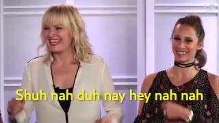 Malin Akerman Teaches Us How to Speak Swedish