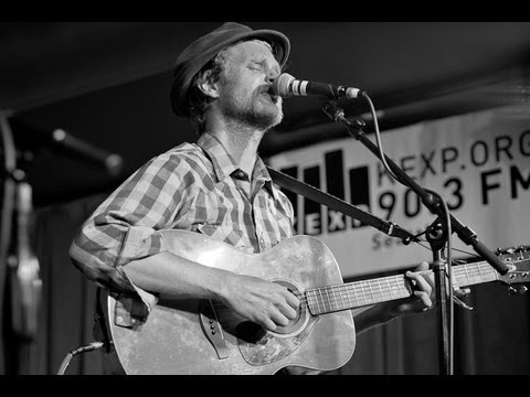 The Lumineers - Boots Of Spanish Leather (Live on KEXP)