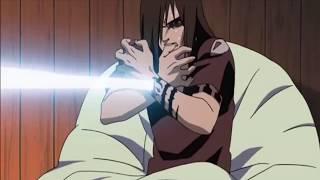 Sasuke vs Orochimaru | Death of Orochimaru | thumbnail