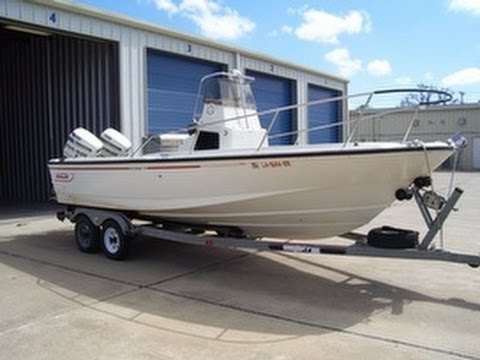 [UNAVAILABLE] Used 1996 Boston Whaler 21 Outrage in Houma, Louisiana