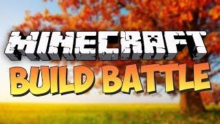 Hòm đầy kim cương!!!! | Minecraft Build battle
