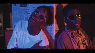 Lil zed Feat Casha :Fake love (clip officiel)