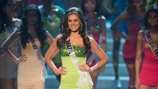 Brasil 3 vezes Finalista do Miss Universo