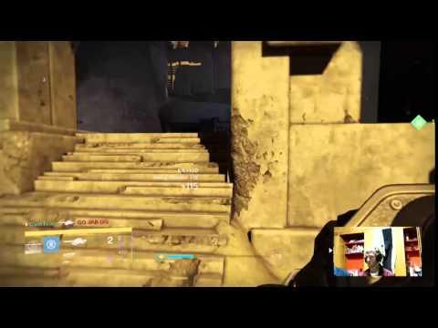 Weird sound effect (moan) from a female guardian