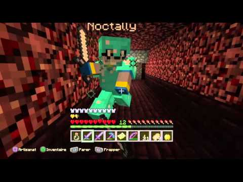 how to make a gun in minecraft playstation 3