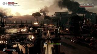Ryse: Son of Rome PC Gameplay 1080p/60FPS i5 4670k-AMD R9 280x-24GB RAM - TheDonnerGman