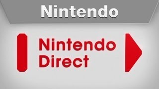 Nintendo Direct 8.7.13
