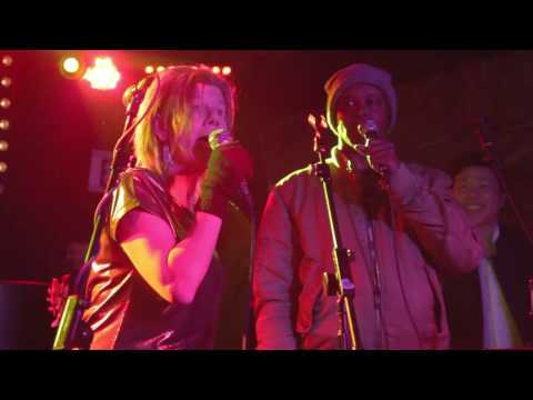 Raw Sounds @ Brixton Jamm 2016 - full show
