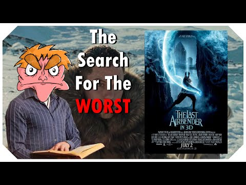 The Last Airbender - The Search For The Worst - IHE