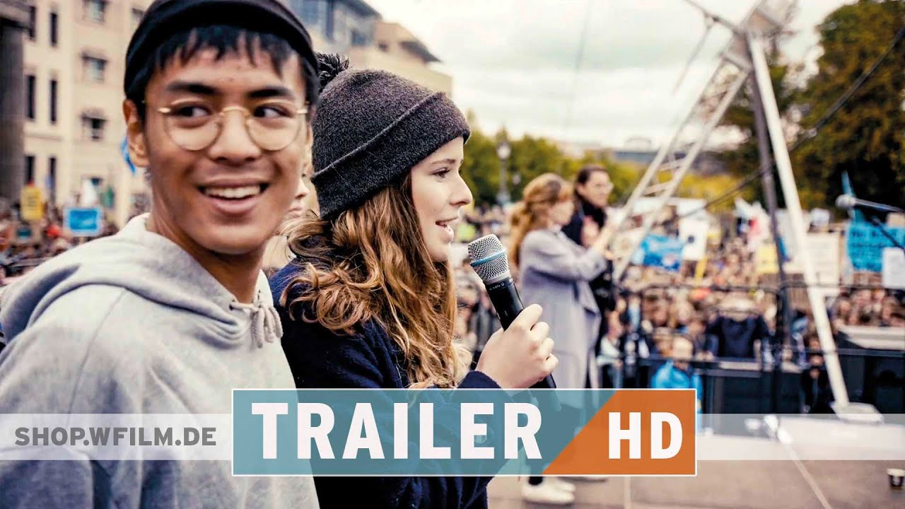 Download NOW (Offizieller Trailer dt.)