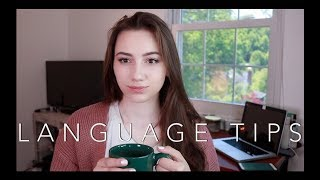 Language Learning Tips and Tricks | Get Fluent Faster