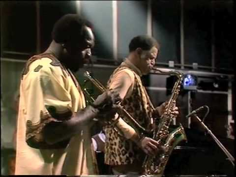 Thad Jones & Dexter Gordon Quartet
