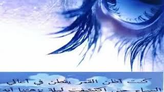 شيماء الشايب اغنيه مفيش في الدنيا حاجه تقضر تبعدني عنك لناس