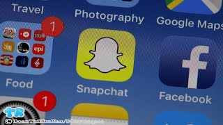 Snapchat Keeps Crashing, Stopping? App Down For Some Users | Gift Of Life