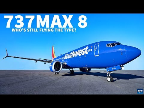Who's Flying the 737 MAX 8?