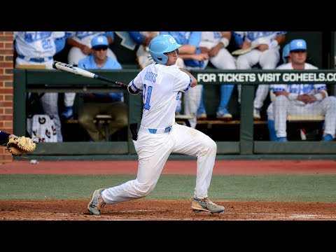 UNC Baseball: Carolina Hands No. 10 Louisville First Loss of Season