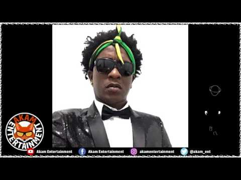 Charly Black - Speaking Out (11 Eleven Riddim) March 2017
