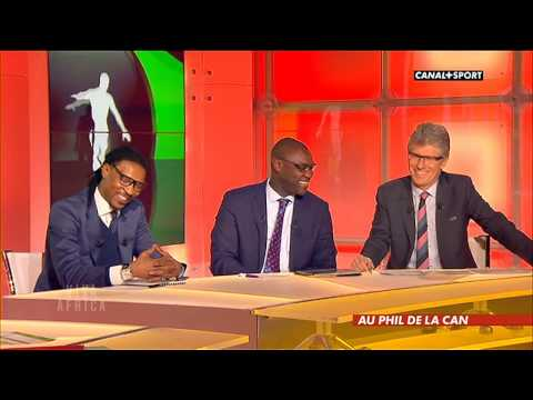 CANAL+ SPORT VIVA AFRICA GROUPE D