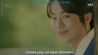 Gambar cover Davichi - Forgetting You [INDOSUB+ROM] Scarlet Heart OST FMV