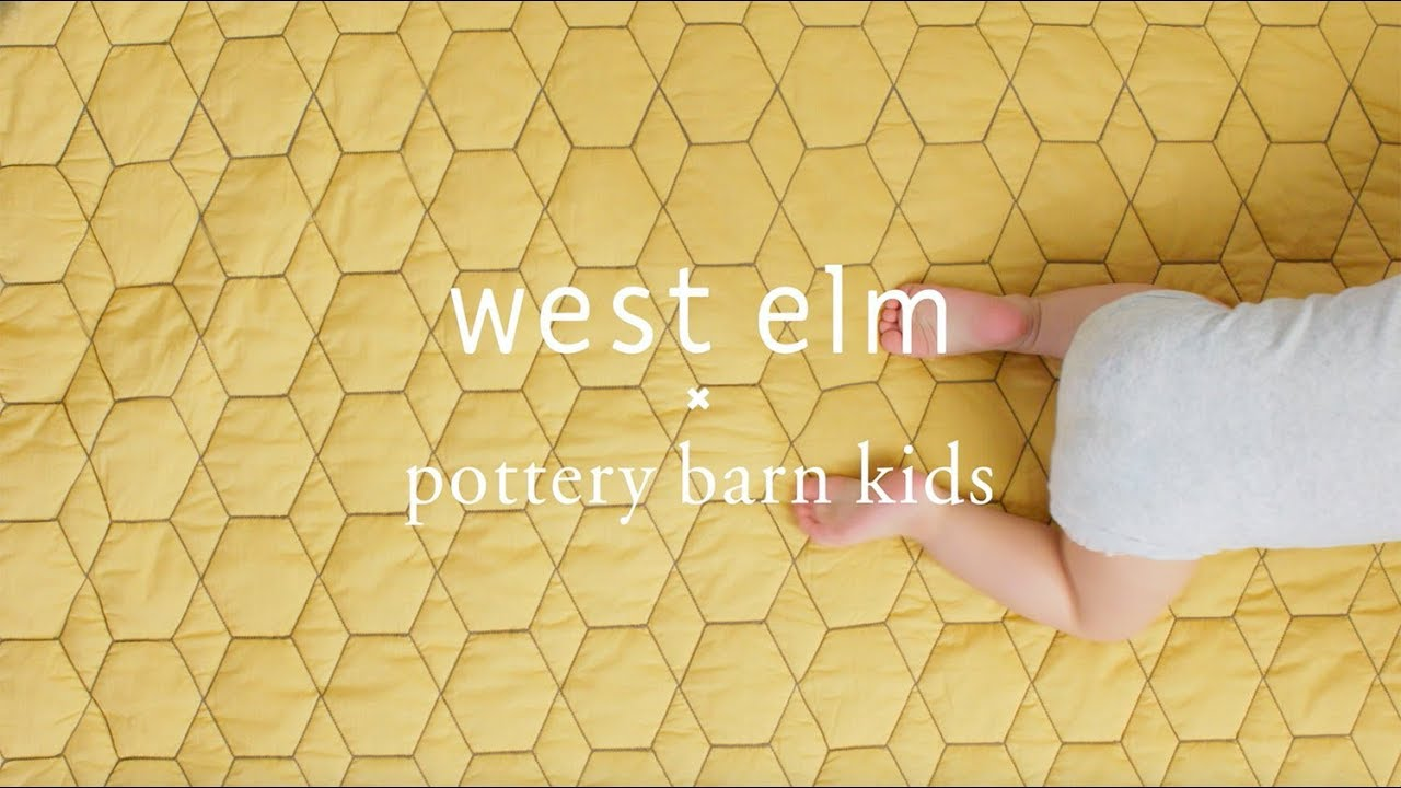 introducing west elm x pottery barn kids - West Elm Owned By Pottery Barn