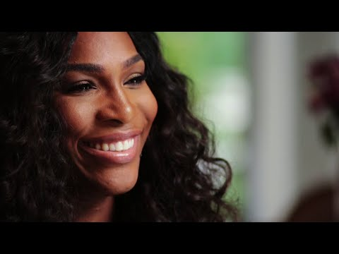 Serena Williams: An Interview With Chris Evert