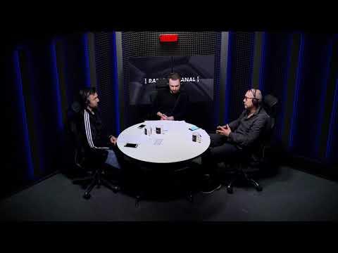 Radio Canal #28 | sezon 3 | Piłka nożna