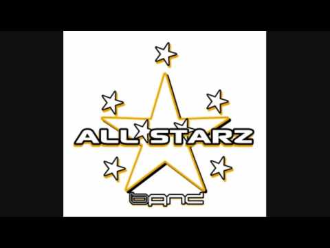 All Starz - 2010 Hands In The Air