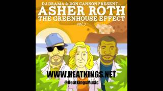 Watch Asher Roth Blurred Lines freestyle video