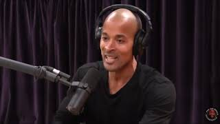 David Goggins: There Is No End, No Finish Line