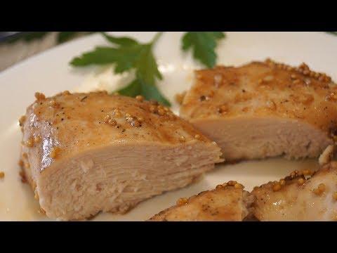 СуперСочная куриная грудка. Вкуснее и Проще Рецепта Вы не Найдете!