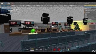 Voting Day for Roblox Bible Baptist Church RBBC Part 2