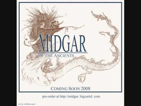 Midgar - Vincent's Masquerade