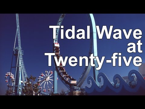 The Tidal Wave's 25th Anniversary, 2002