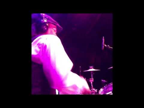 All 4 One - Drum Cam. Livermore, CA