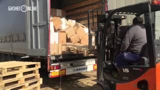 «Дело бутлегеров»: оперативники задержали фуру с 44 тоннами спирта(, 2015-09-23T09:11:05.000Z)